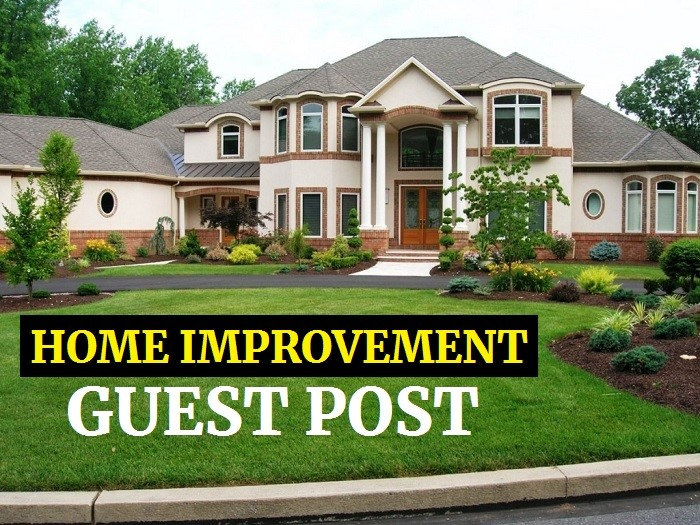 Submit Guest Post Home Improvement